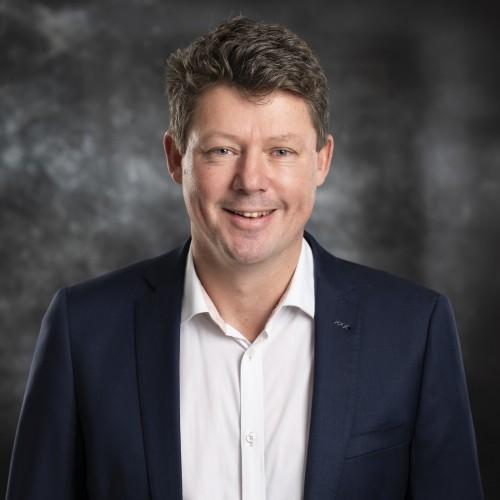 Pieter-Jan helpt je graag bij het invullen van vacatures in Logistiek, Supply Chain en Operations